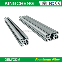 Aluminum Extrusion Profiles for Car Screen Shell