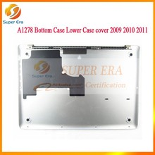 Lower Bottom Case Cover 604-1822-B for MacBook Pro 13'' A1278 2009 2010 2011 2012 Lower Bottom Case cover (SUPER ERA)