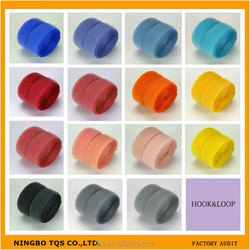 High Quality Colorful Nylon polyester Velcro Hook And Loop