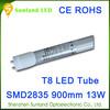 Shenzhen lighting factory AC85-265V SMD2835 CE ROHS passed 2013 16w t8 red tube sex led vietnam tube cinnamonbugil foto