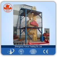 YH-3 Dry Mix Mortar Plant For Cement And Sand