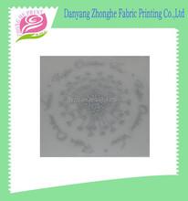 Custom heat reflective transfer seal
