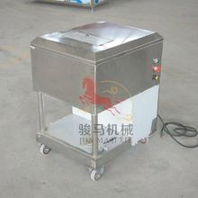 new functional dicing/slicing machine for meat PG-100