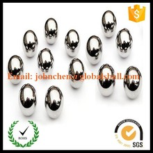 "2014 hot sale 3/8"" 9.525mm used car/motor bearing steel ball"