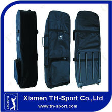 golf travel cover with wheels