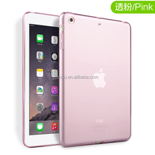Manufacturer Wholesale Ultra Slim Thim for ipad mini smart cover