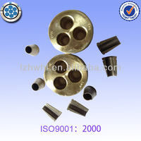 Post Tension Ring Prestressed Anchor and Wedges