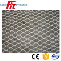 outdoor climbing structure belt sling rope net
