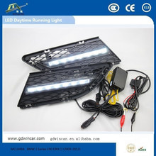 led motorcycle E90 drl for BMW 3 Series E90LCI (2009-2012) daytime running light