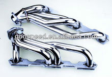Turbo Manifold for Ford Focus 00-03 ZETEC 2.0L ZX3 ZX4