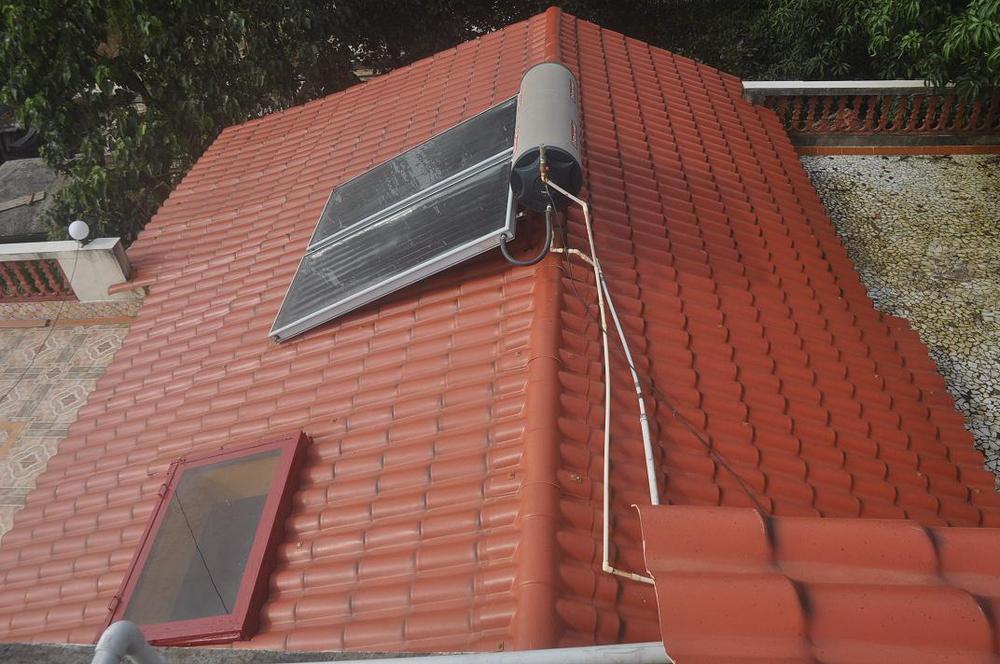 M quina extrusora de pl stico telhas id do produto for Plastico para tejados