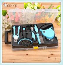 Pet cleaning set / tool / dog grooming set Pet Grooming Boxed Gift Set