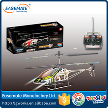 HOT 3Ch big size rc helicopter with gyro of remote control aircrafts with light and model airplane