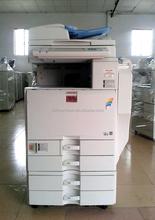 Хорошая цена используется копир рекс ротари / Ricoh принтер сканер ксерокс MPC5000 машина