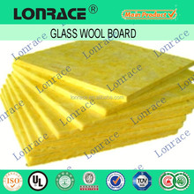 high quality heat insulation glass wool for oven price