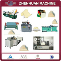High Quality Medical Tongue Depressor Making Machines With Sterilization