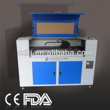 plexiglass folding chair laser cutting machine