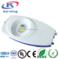Outdoor IP65 COB LED Street Light 70W Luminous Efficiency: 100 lm/w 3 Years warranty