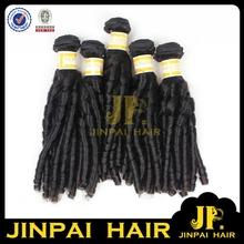 Jp hermoso cabello limpio perfecto 100% baratos pelo peruano de paquetes
