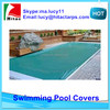 Durable PVC Safety Pool Covers