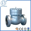 Top sale guaranteed quality forged steel check valve