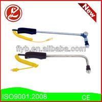 Handhold Surface Thermocouple/temperature measuring probe