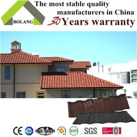 house building materials different types of roof tiles 0.4mm aluminum sheet