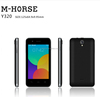 high quality 4inch IPS touch screen oem android smart phone