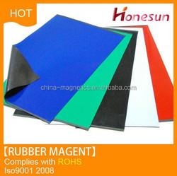 China promotional fridge paper magnet for sale