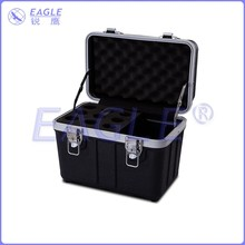ABS Suit equipment y microphone case