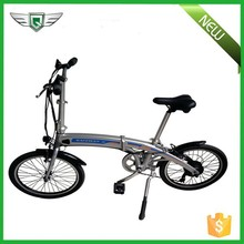 2015 new arrival best price folding EEC electric bike for sale