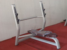 commercial gym equipment/DHZ fitness equipment/flat bench