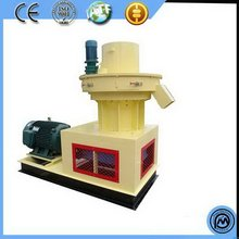 Best quality best sell adjustable hydraulic pulverizing production vertical ring die pellet mill