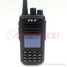 New DMR VHF MD 380 Digital Mobile Radio 136-174MHz TYT MD-380 low power fm transmitter