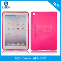 Stand Ultra Thin TPU case for iPD mini