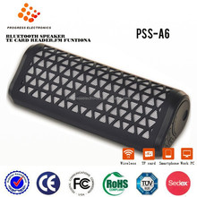 PSS A6 2015 NEW outdoor bluetooth speaker ,stereo, home audio