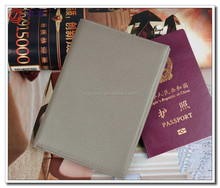 Multifunction Travel Genuine Leather Passport Holder Case/Passport Cover/Passport wallet