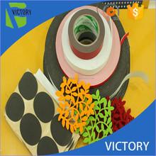 black EVA foam high adhesion tape by customer requirement