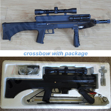 M4 Tactical Crossbow with Red Dot Sight hunting crossbows prices