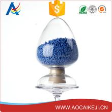 Plastic Blue Master batch Colorant