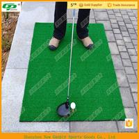 Artificial grass & synthetic grass playground swing mat