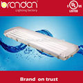 Ip de vapor 65 apretado accesorio de luz al aire libre luces a prueba de agua con el ce, ul, cul aprobación