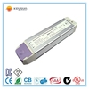 CE&ROHS approved 30w led driver DIMMABLE mini led transformer 0-2500mA 12V