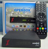 OPENBOX Z5 Mini Signal DVB-S2 Full HD Satellite Receiver with MTN Powervu Champion Biss IKS Cccam Newcamd Mgcamd