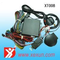 gps tracker sirf4 chip XT008 car gps tracker micro online cell phone gps tracker