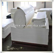 Luxury pocket spring mattress stuff latex foam memory foam /belgium latex mattress