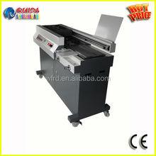 A3 Paper Best Sale Perfect Glue Binding Machine
