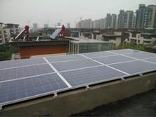 300wp Monocrystalline/Polycrystalline Solar Panel, Solar Module