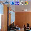 mobile Prefab Houses With light Steel Structure And Sandwich panel used