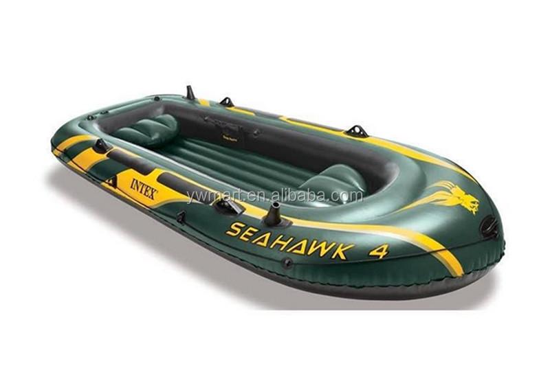 4 personnes 351 145 48 cm pas cher grande gonflable bateau made in china - Bateau gonflable 4 personnes ...